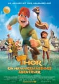 Thor - ein hammermiges Abenteuer (3D)