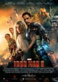 Iron Man 3 (3D)